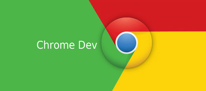 chrome-dev