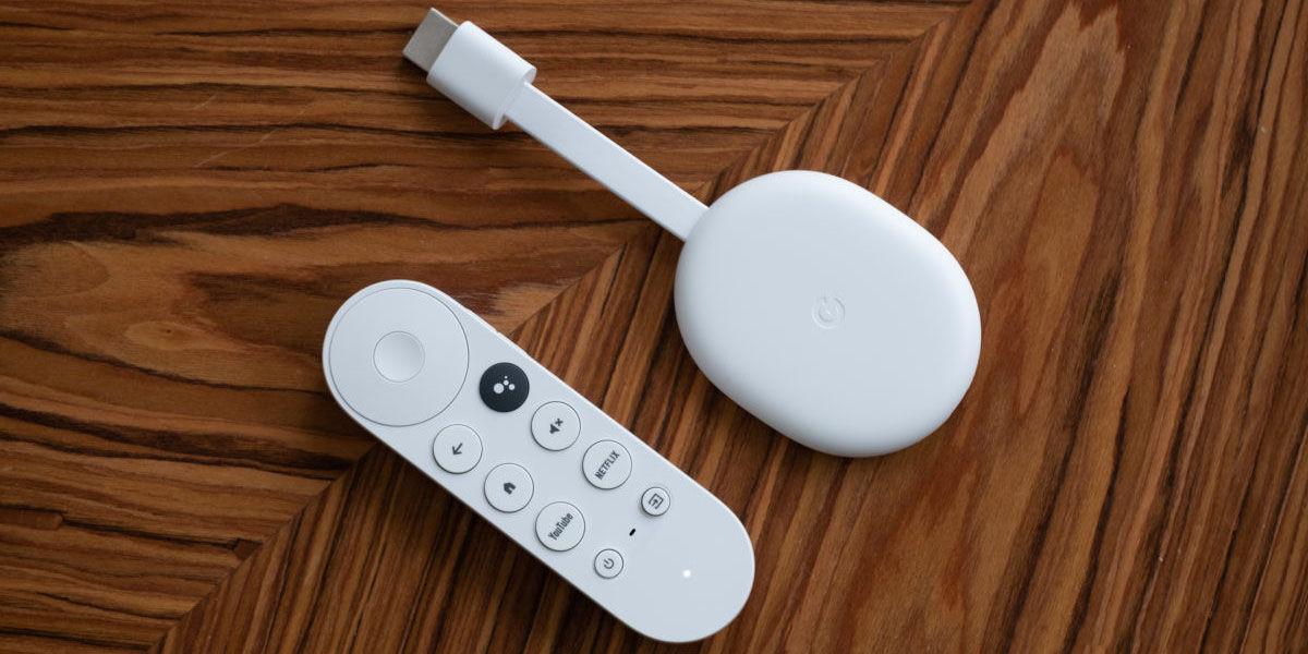 chromecast con google tv mejor rendimiento