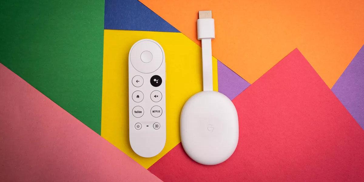 chromecast con google tv mejor tv stick 2020