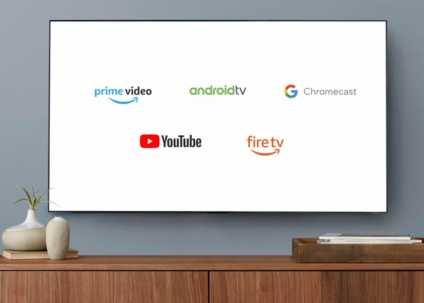 chromecast prime video