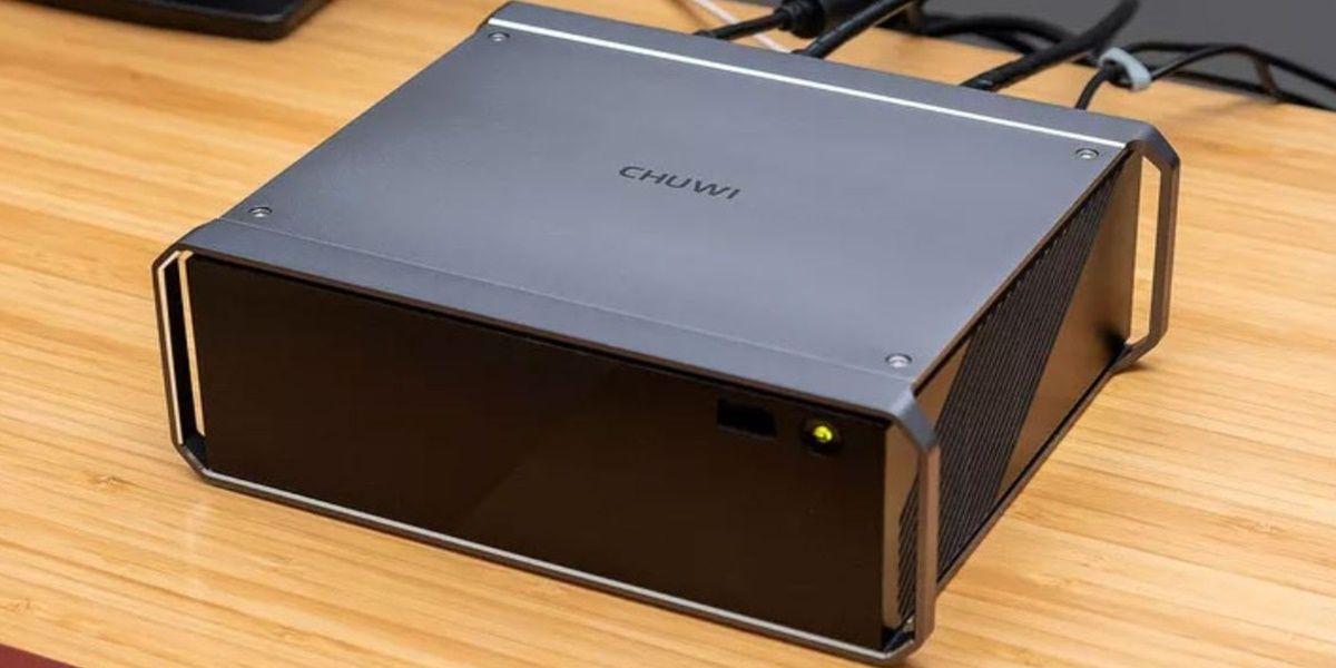 chuwi corebox pro benchmarks