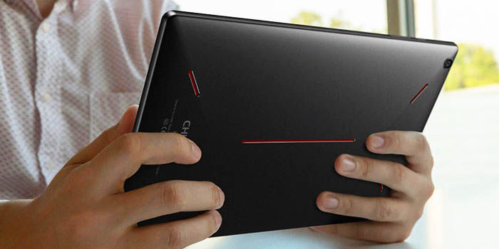 chuwi hi pad tablet gaming