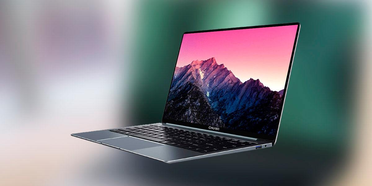 chuwii lapbook pro comprar
