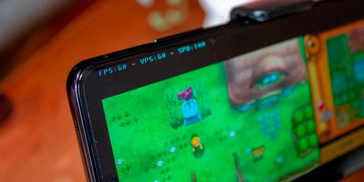 citra mejor emulador nintendo 3ds android rendimiento