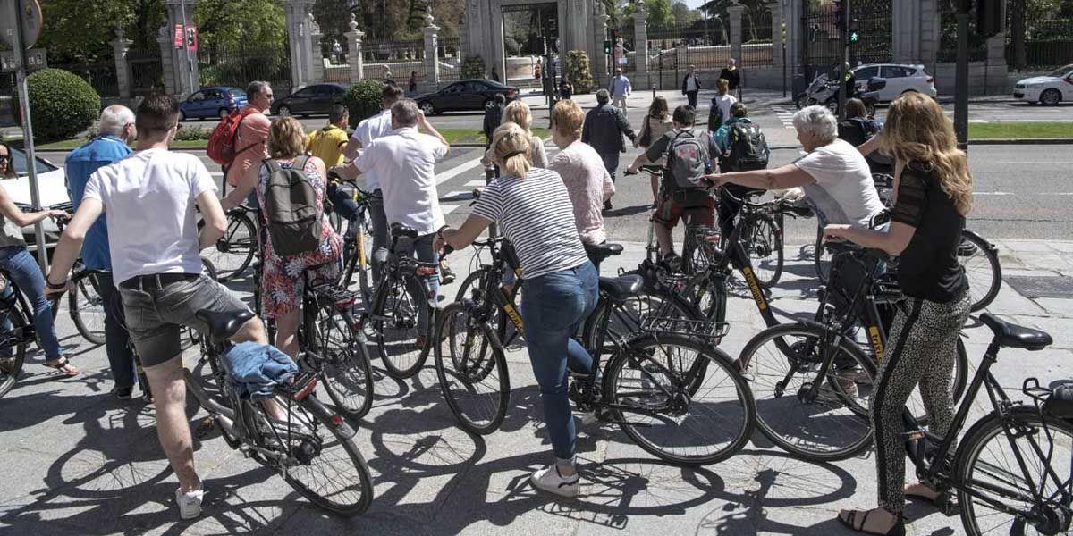 ciudades disponibles bici alquiler google maps