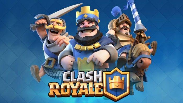 clash royale 5 razones para jugar