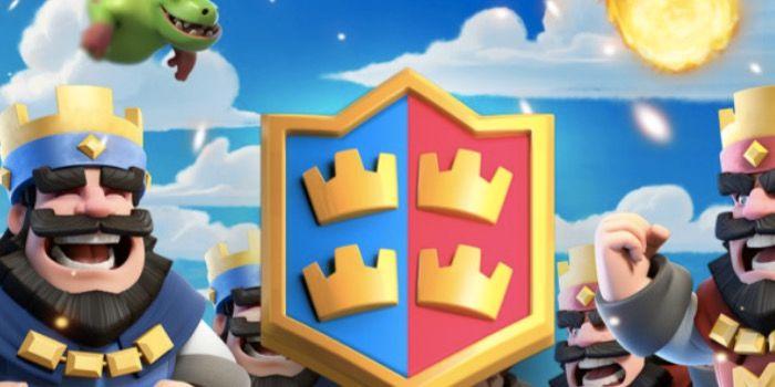 clash royale batalla clanes