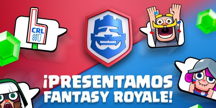 clash royale fantasy royale