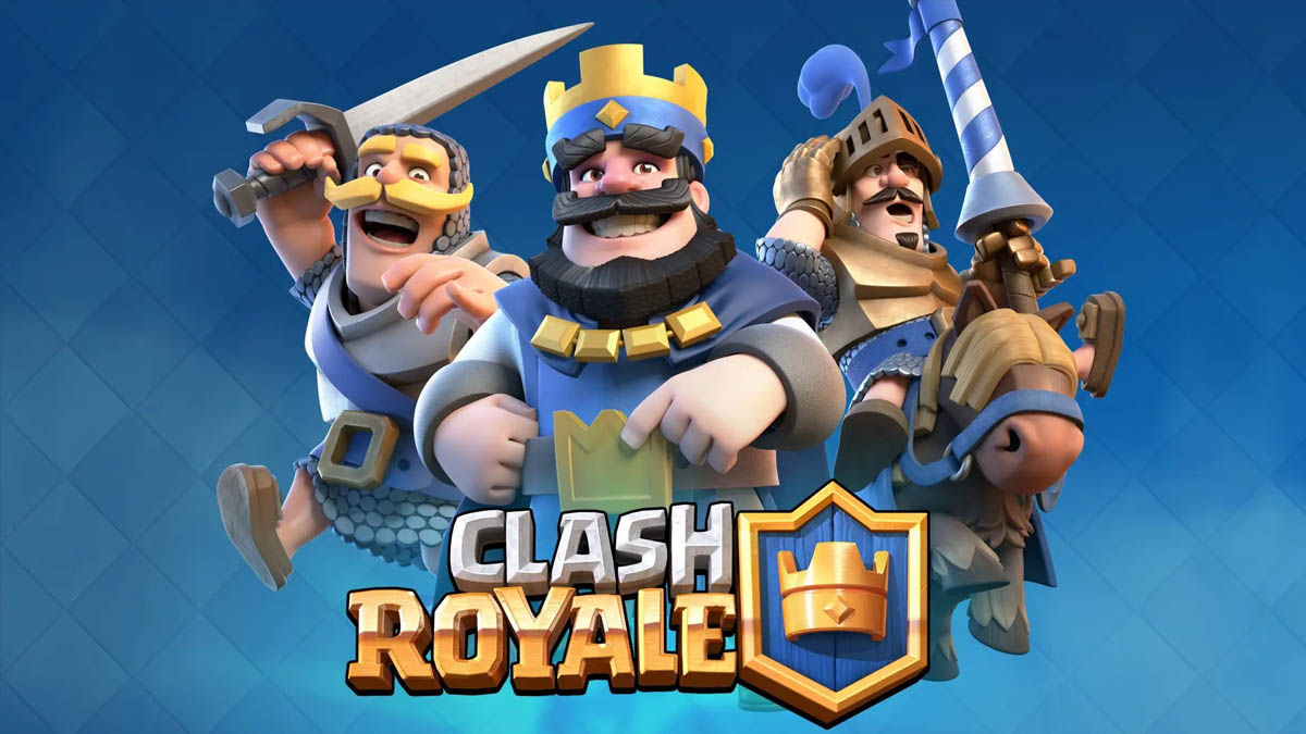 clash royale mejor juego cartas android 2020