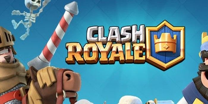clash royale subir king level