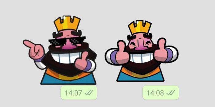 clash royale whatsapp