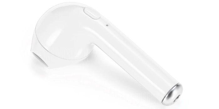 clon de los AirPods de Apple por 8 euros