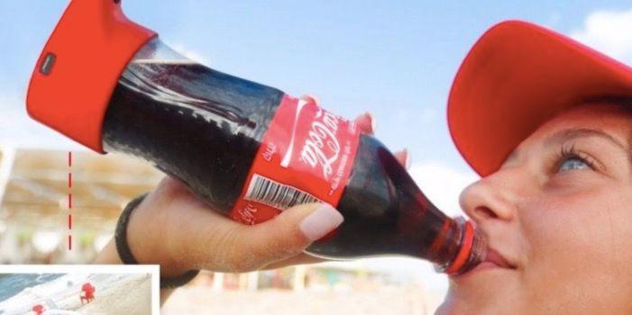 coca-cola-botella-selfie