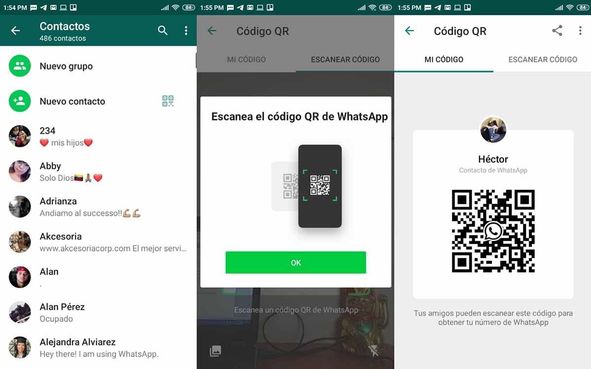 codigo qr whatsapp