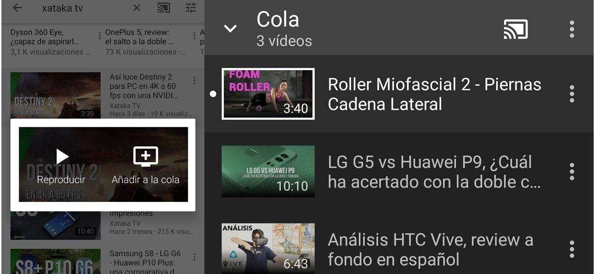 cola youtube
