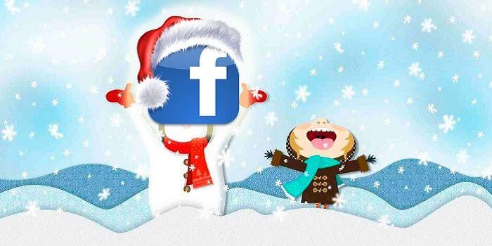 colecciones navideñas facebook