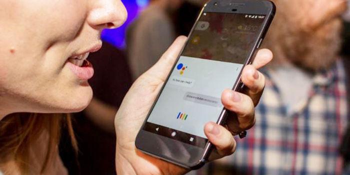 comandos de voz para Google Assistant
