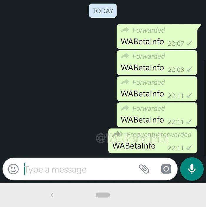 combatir spam whatsapp