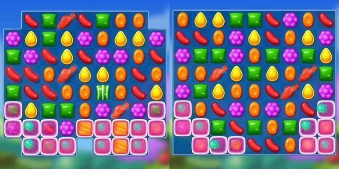combos en candy crush friends saga