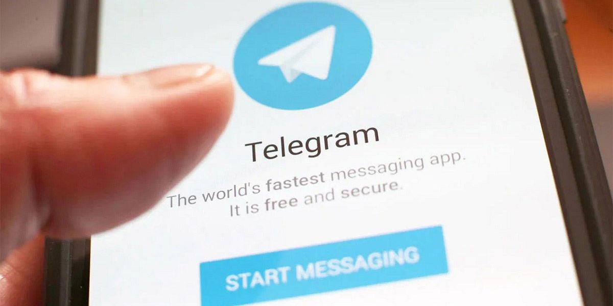 como activar opciones desarrollador telegram