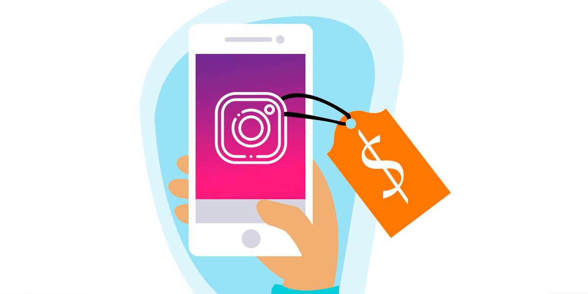 cómo activar compras en instagram