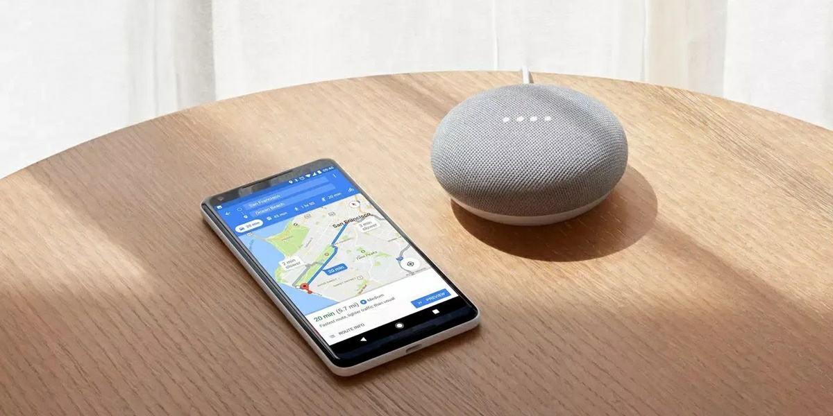 como anadir varios usuarios a los dispositivos de google home