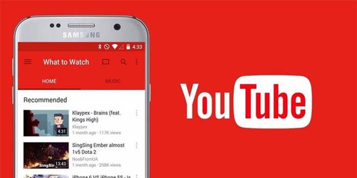 como bloquear canales de youtube