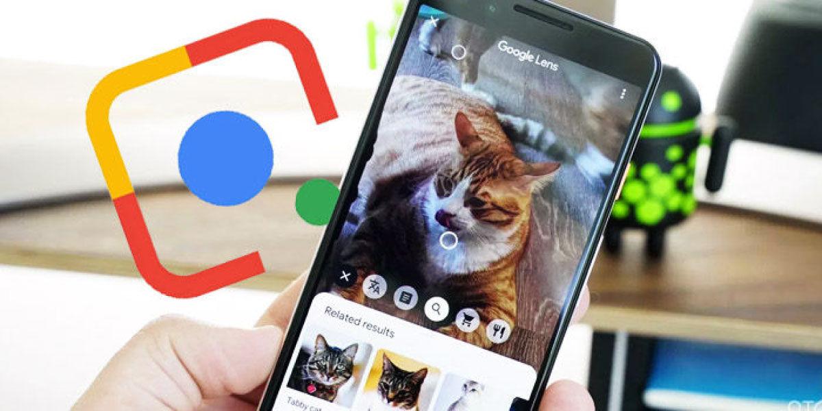 como buscar ropa google lens con foto como puede ayudarte