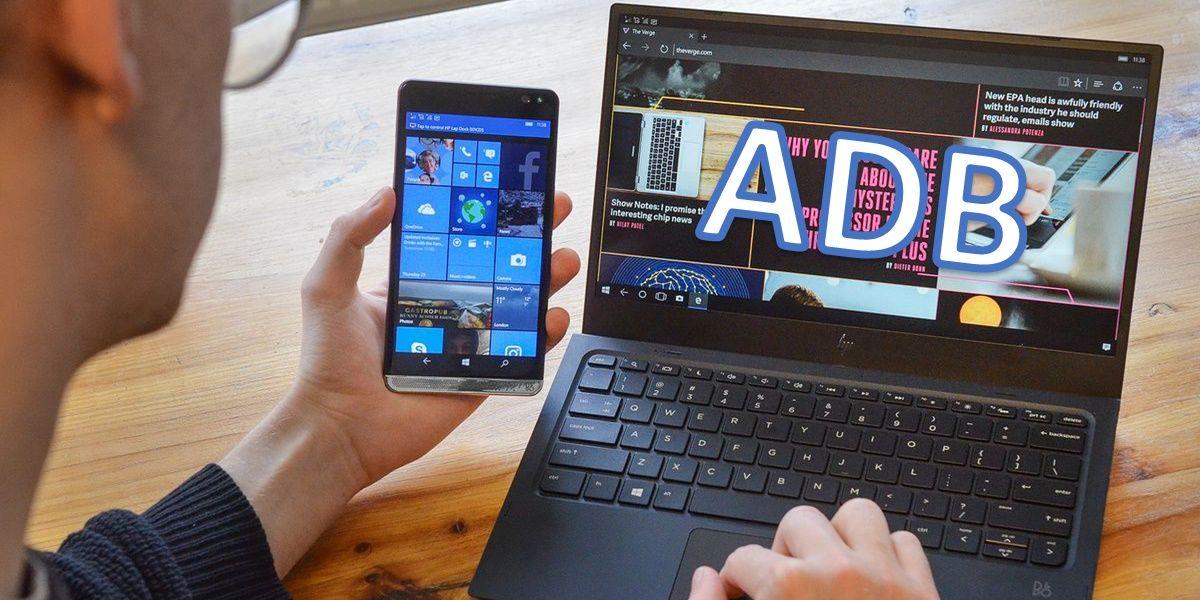 como conectar android a adb por wifi sin root