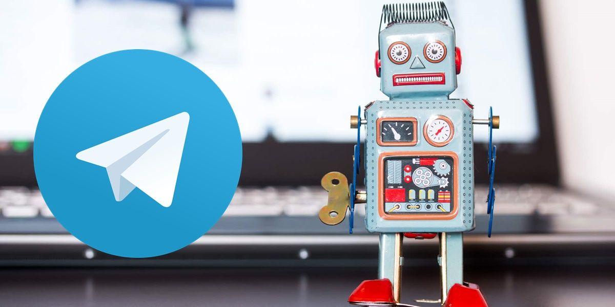 como configurar un bot de traductor en Telegram