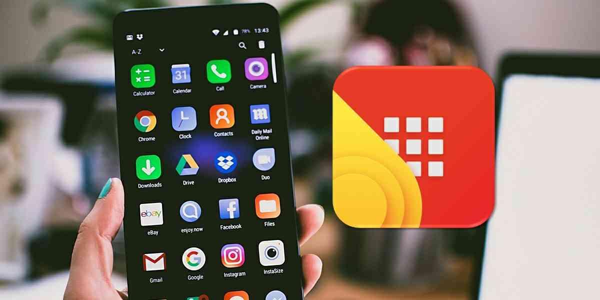 como crear apps web en android con hermit