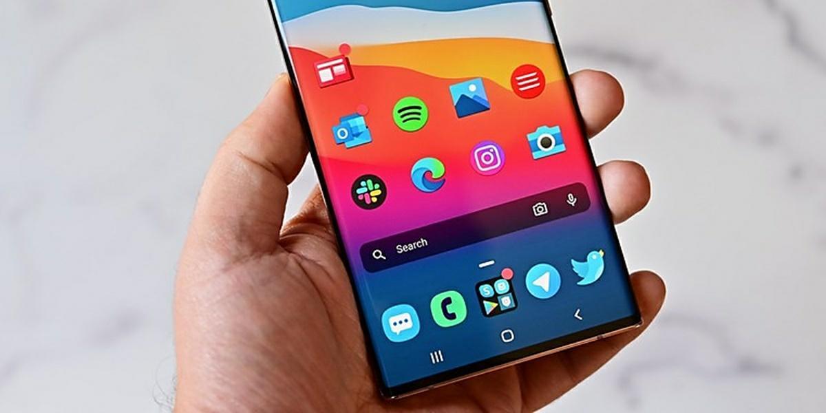 como crear paquete iconos personalizado para android