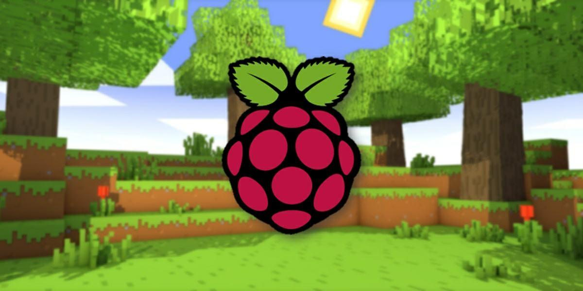 como crear un servidor privado de minecraft con una raspberry pi