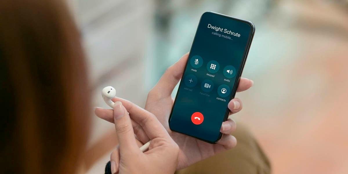 cómo desactivar el desvío de llamadas