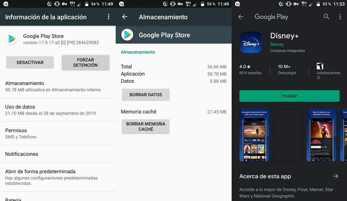 como descargar apps no disponibles google play store con vpn 2