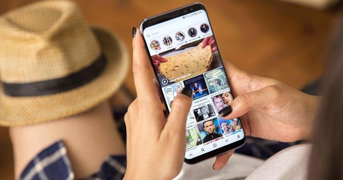 como descargar directos instagram tutorial descargar app
