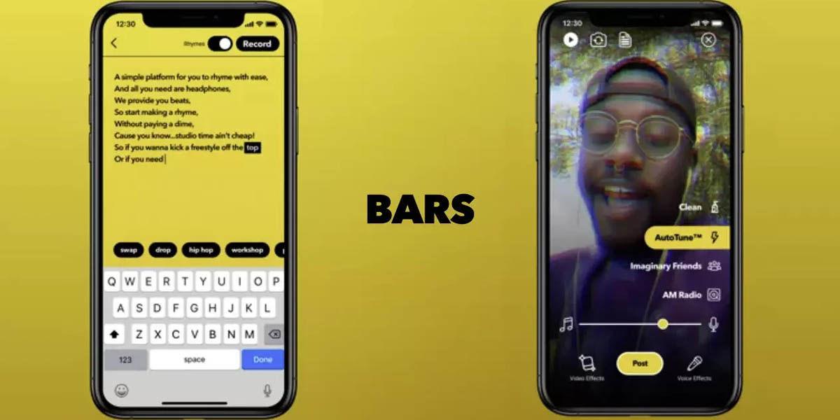 cómo descargar facebook bars