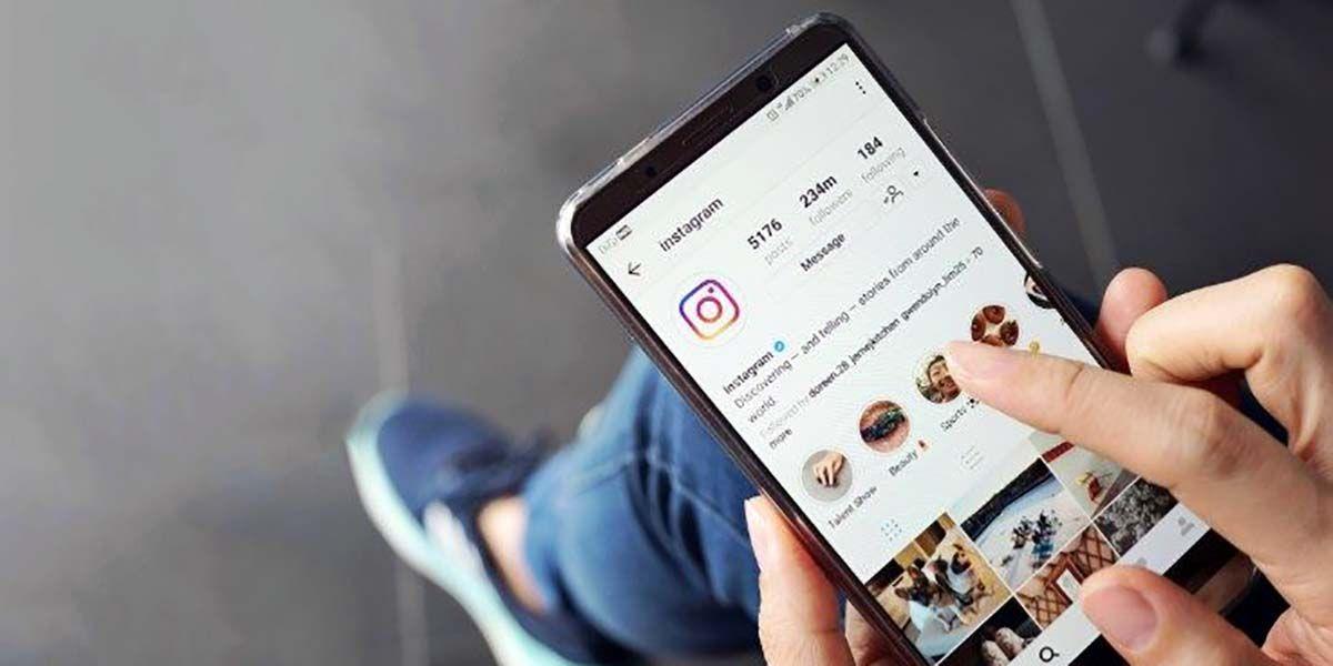 como descargar fotos videos y stories de instagram desde windows y mac