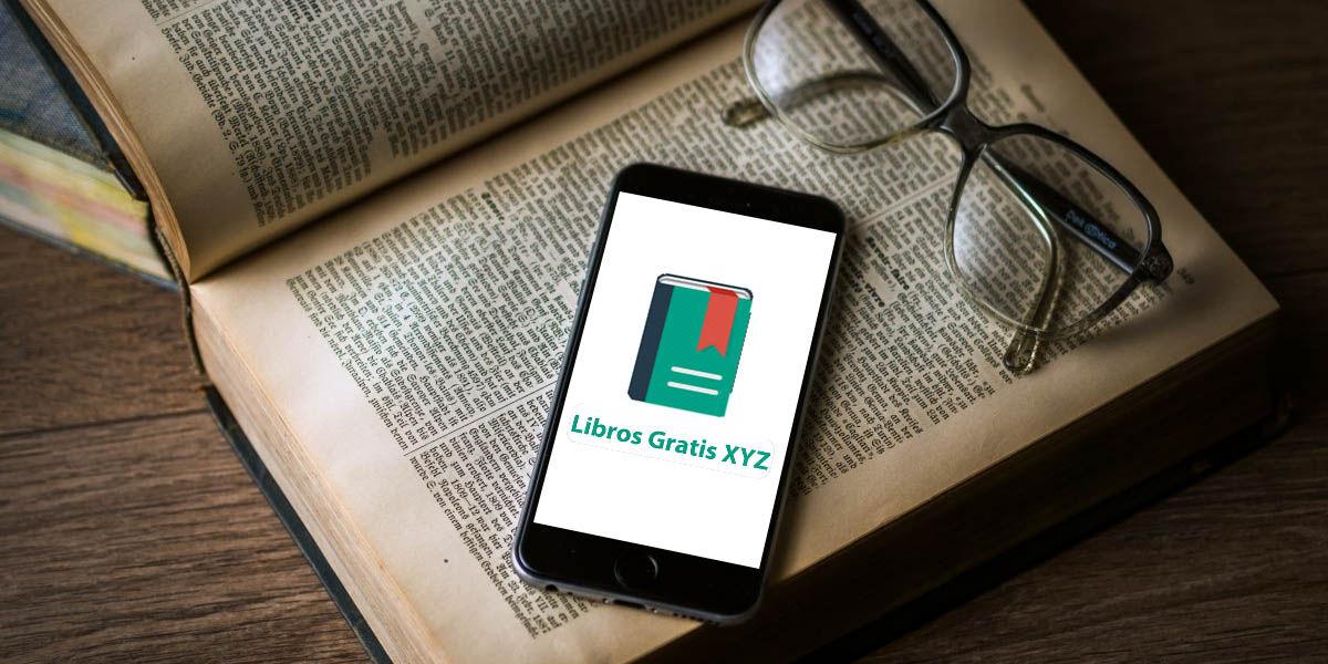 cómo descargar libros gratis xyz