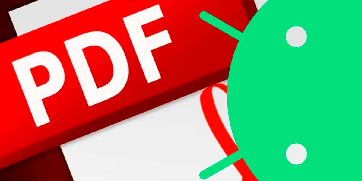 cómo eliminar pagina pdf android
