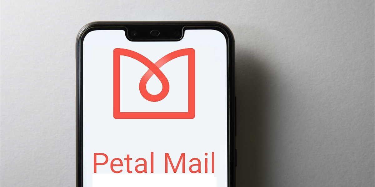 como eliminar una cuenta de petal mail