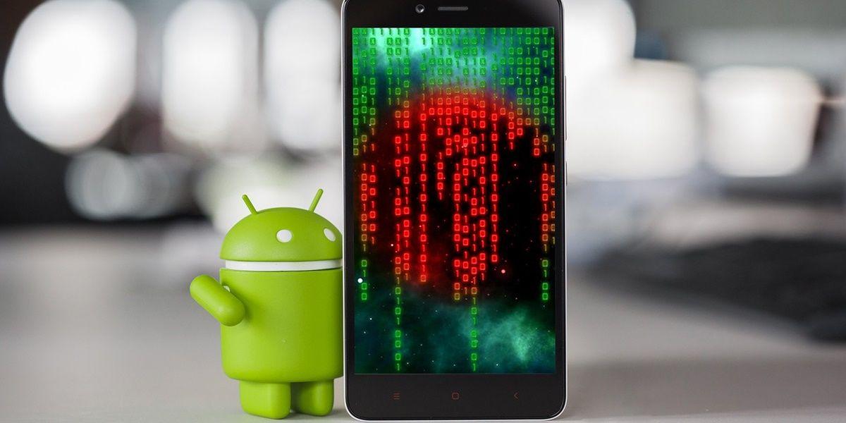como eliminar virus android sin restablecer fabrica