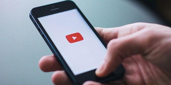 como emitir en directo youtube android apk