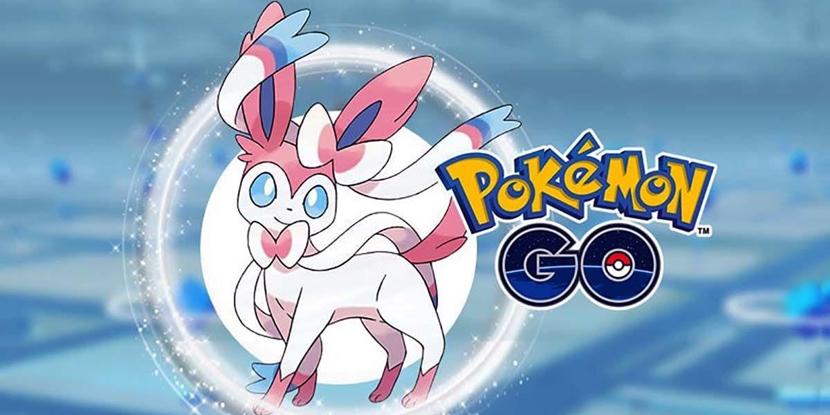 como evolucionar a sylveon en pokemon go