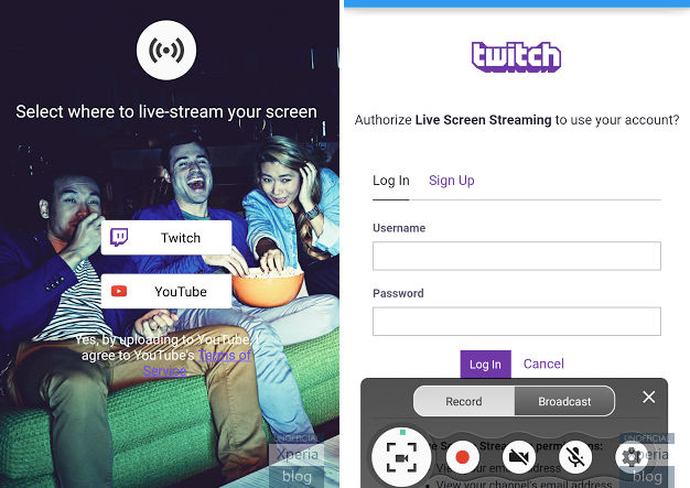 como-grabar-streaming-live-screen-streaming