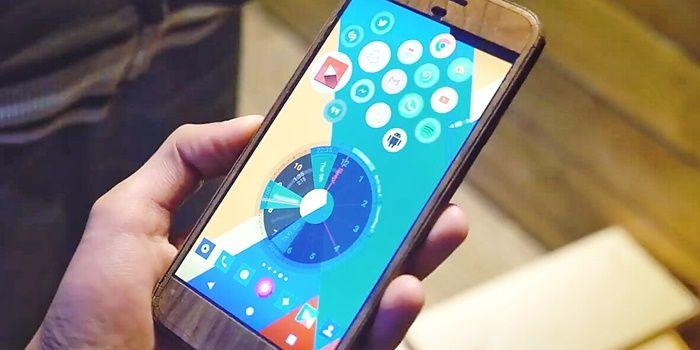 como hacer tus propios widgets android
