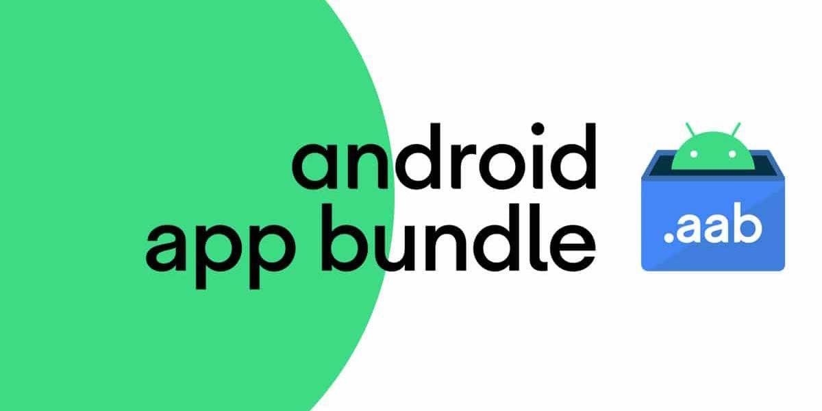 como instalar android app bundle repositorios