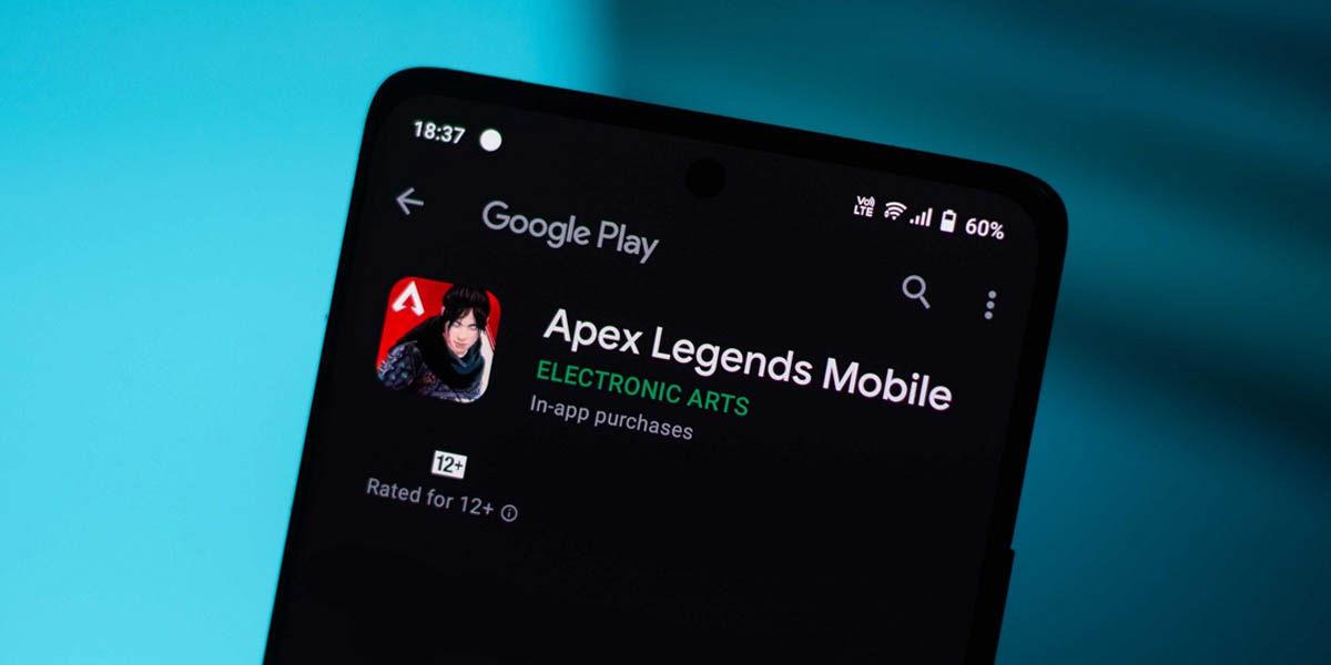 cómo instalar apex legends mobile