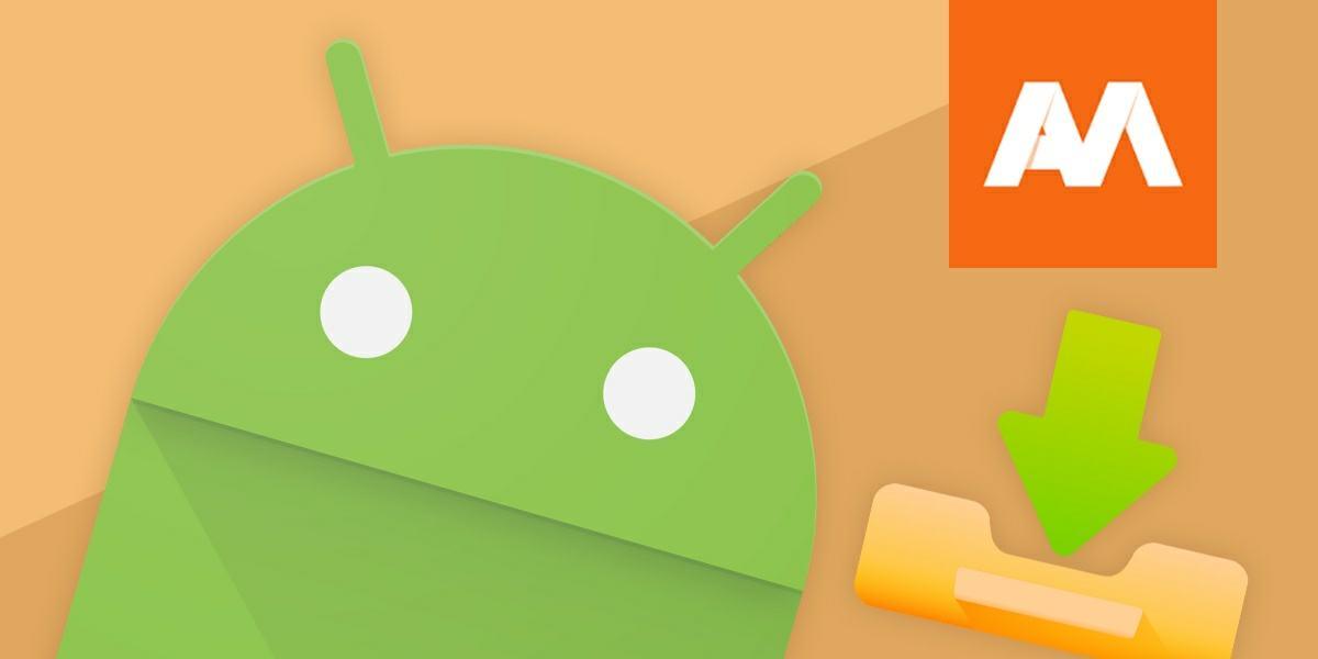 como instalar archivos apkm android