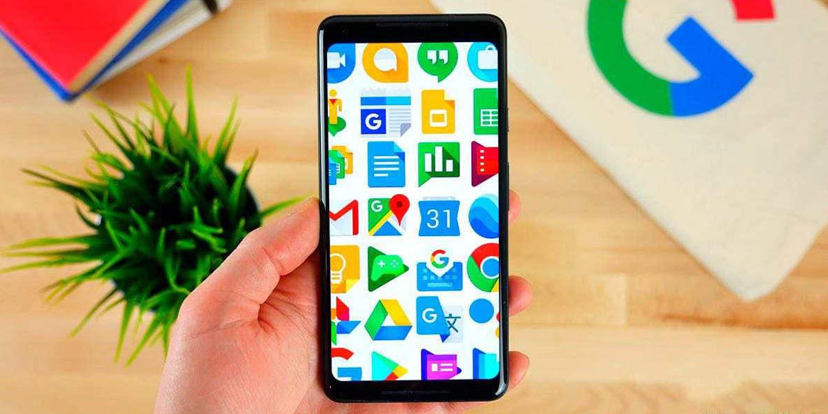 cómo instalar gapps android